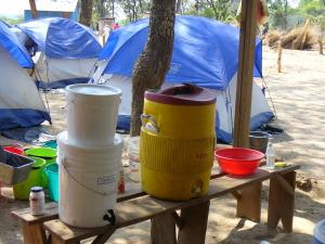 Zambia water filter I 009