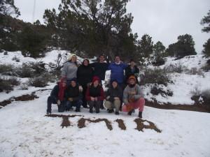 Navajo 1601